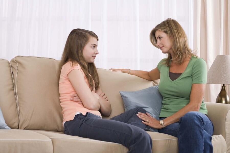Μαμά και παιδί: Καθημερινοί διάλογοι, αυριανές σχέσεις! post thumbnail image
