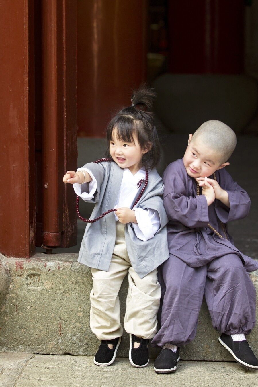 Αφήστε τα παιδιά να παίξουν. Η αρχή του Teacher Tom. post thumbnail image